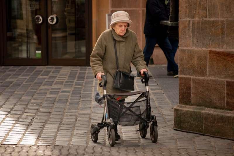 Pensionista. EPDA