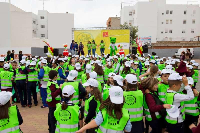 Feria de Medio Ambiente de Mislata