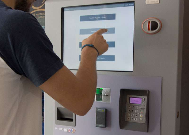Imatge del panel de servici