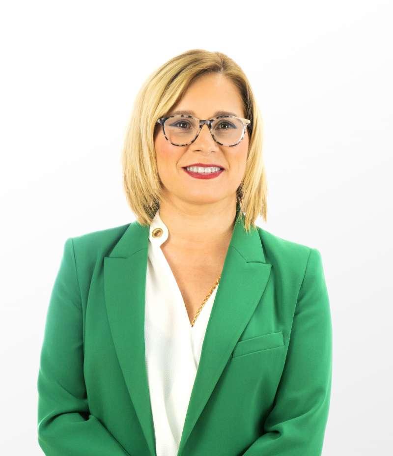 Mari Carmen Contelles. / epda