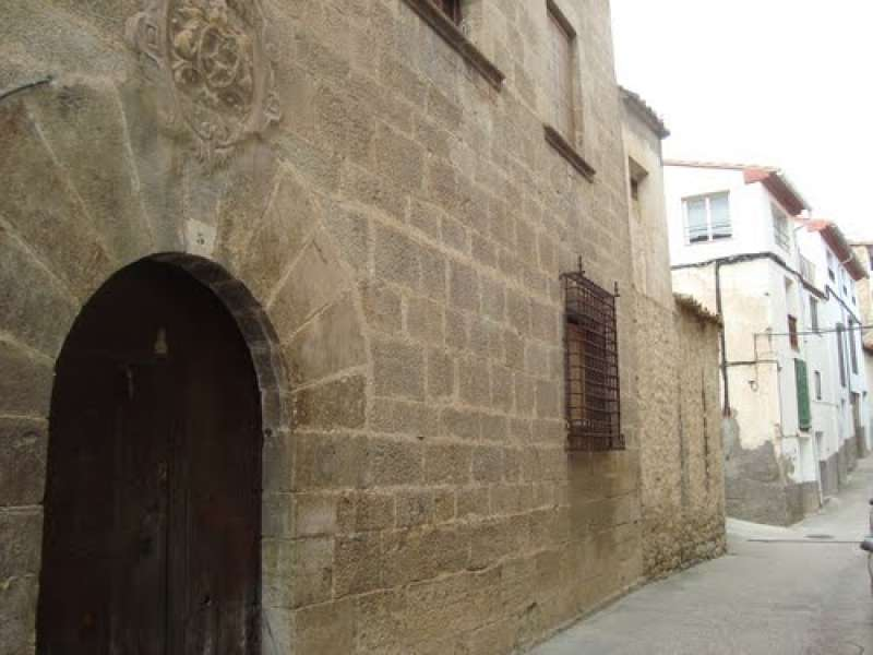 Ayuntamiento de La Mata de Morella