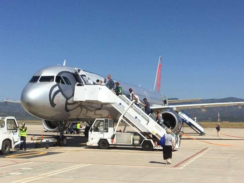 Aeropuerto de Castellón -EPDA