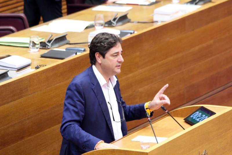 Emigdio Tormo. EPDA