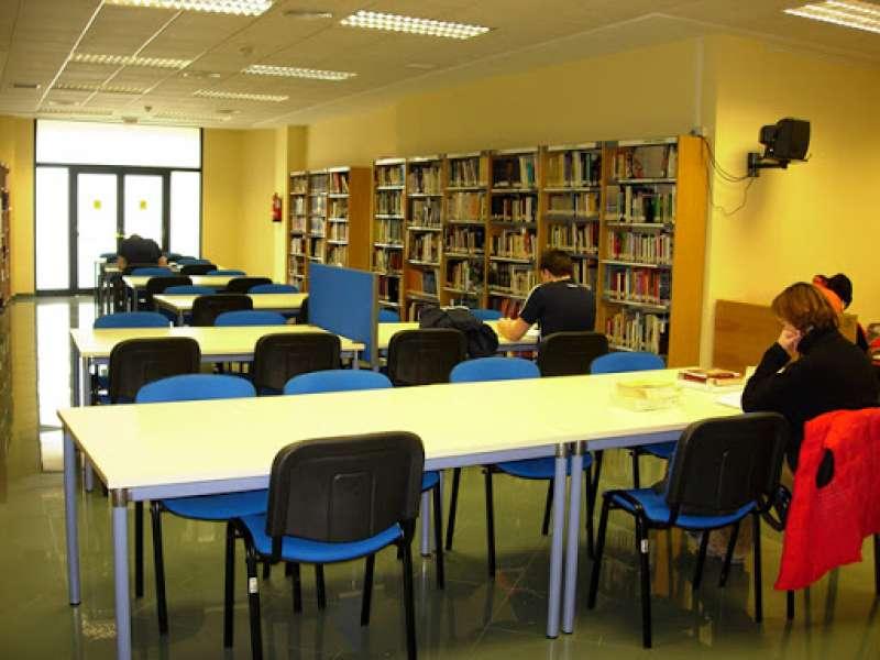 Biblioteca Sagunt