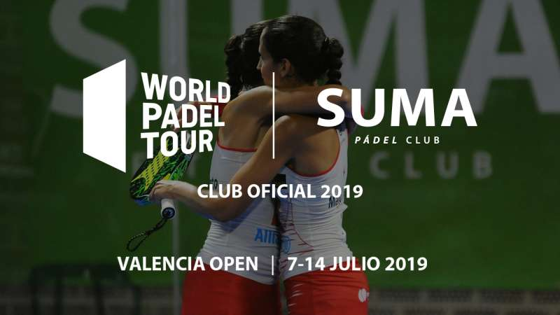 World Tour Padel