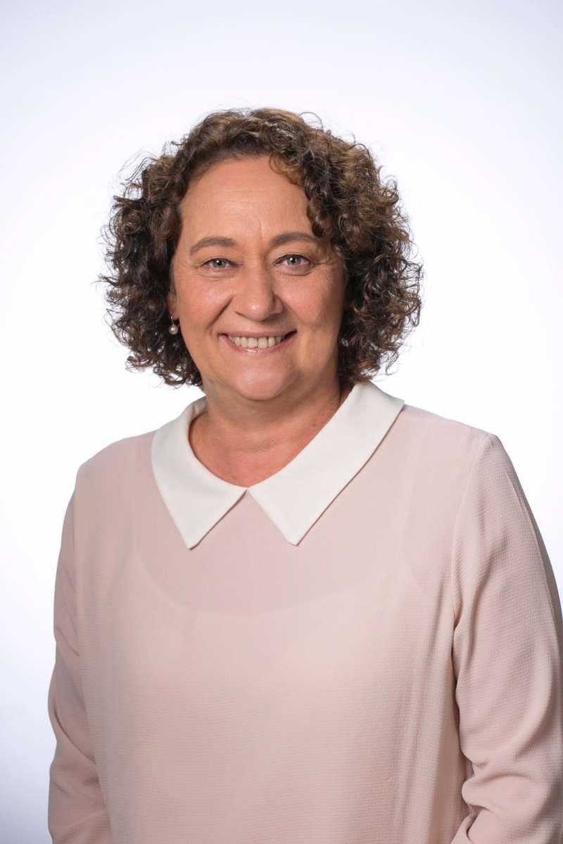 La portavoz de Ciudadanos en el Ayuntamiento de Burriana, Maria Jesús Sanchís. -EPDA