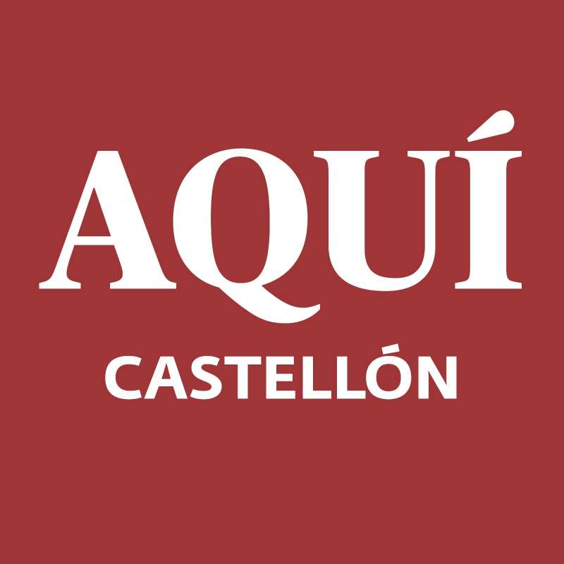 Logo de twitter de la provincia de Castellón @AquiCastellon