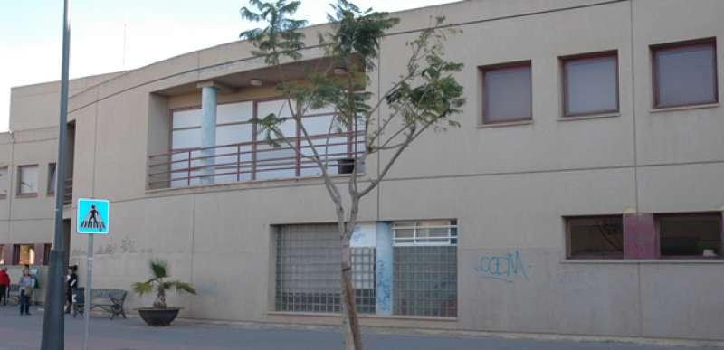Centre de Salut de Manises. EPDA