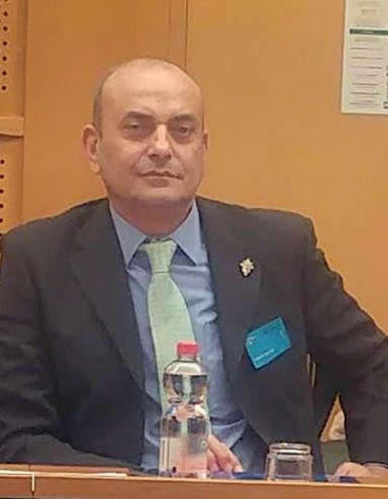 Concejal de Bétera, Pedro Gallén./epda