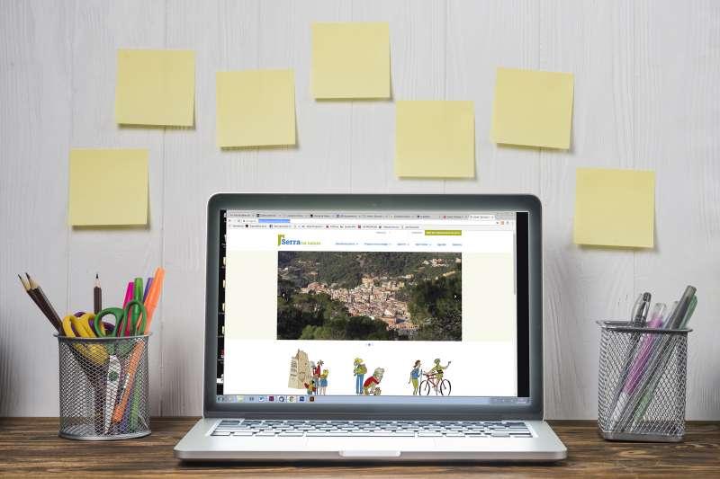 Serra tot natura, la nova web de patrimoni natural, històric i cultural