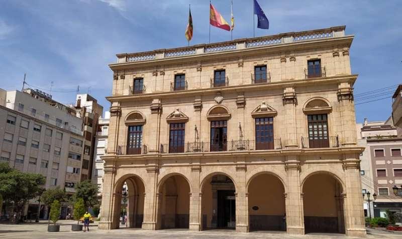Ayuntamiento de Castelló