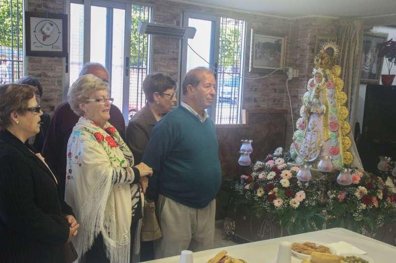 Festivitat de les Creus de Maig