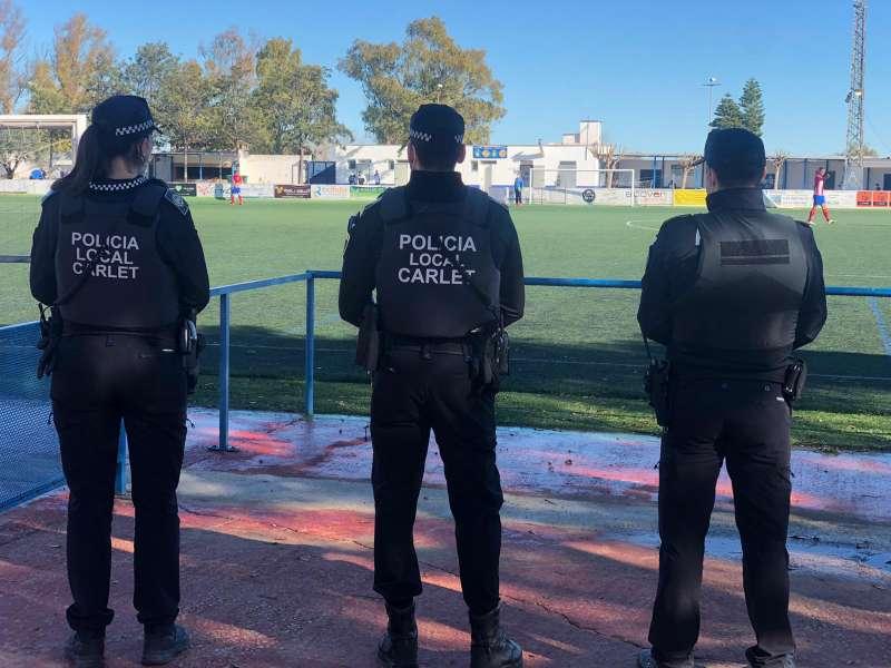Policies Carlet./EPDA