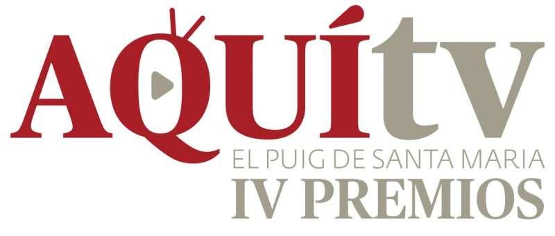 IV Premios Nacionales Aquí TV.
