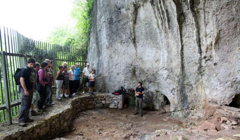 Cueva del Conde de Pedreguer