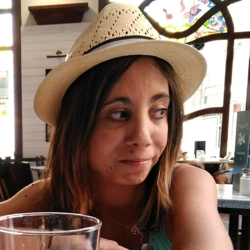 Cristina Ramón