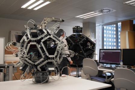 Instituto Tecnológico de Informática (TIC). Foto EPDA