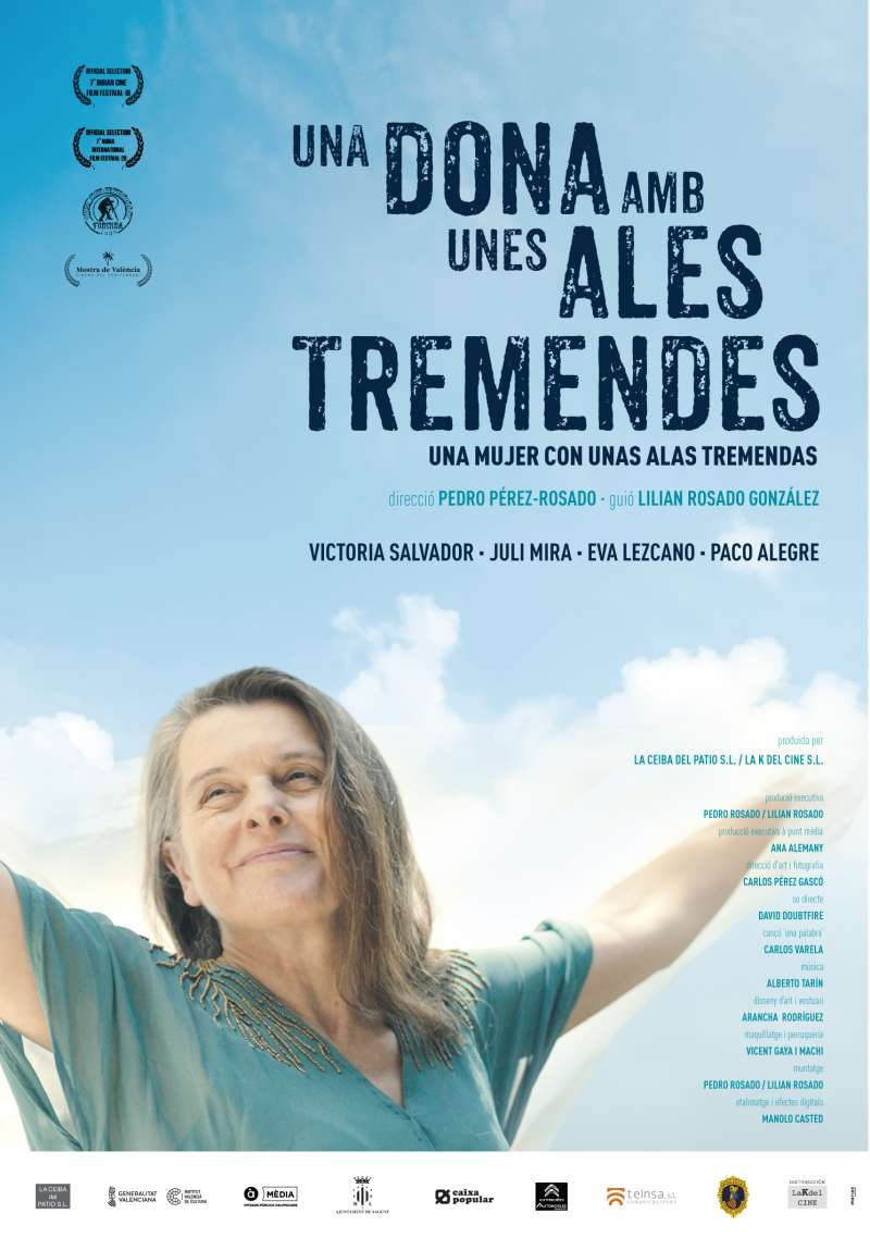 Cartel promocional de la película. / EPDA