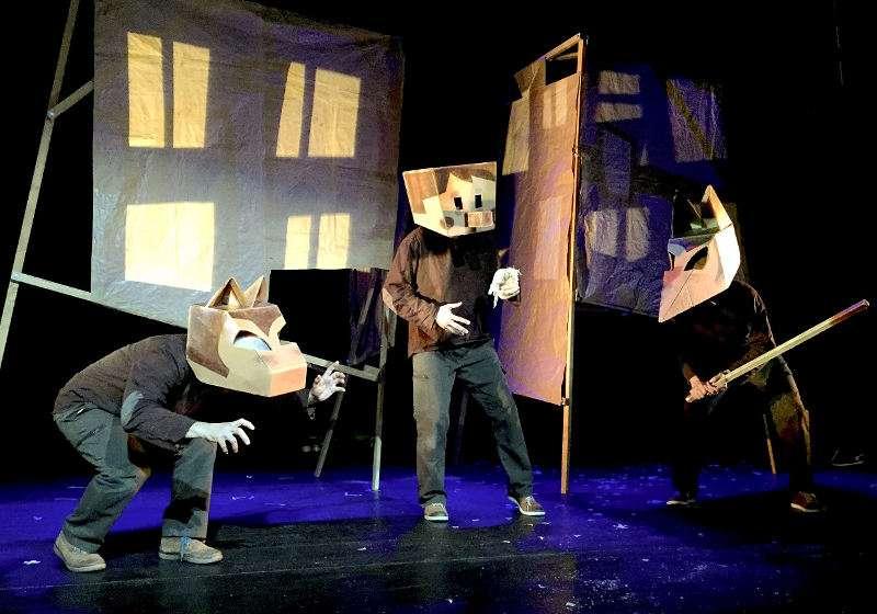El IVC lleva al Teatre Arniches de Alicante el espectáculo familiar