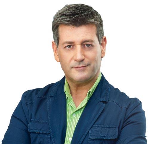 José Enrique Aguar. FOTO EPDA