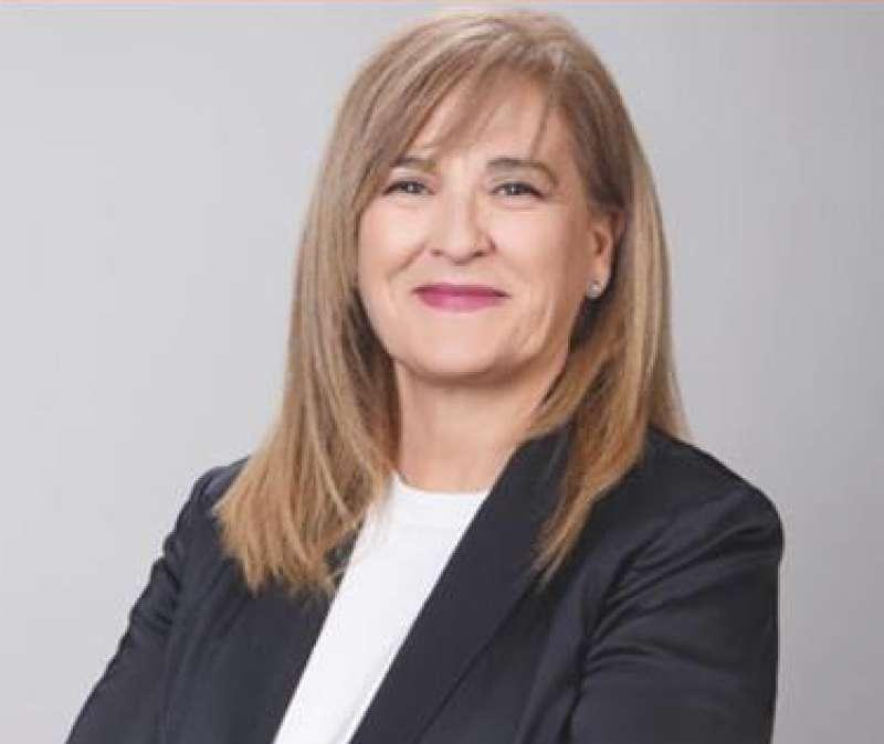 Amparo Lapuente, portavoz de Ciudadanos de Chiva. / EPDA