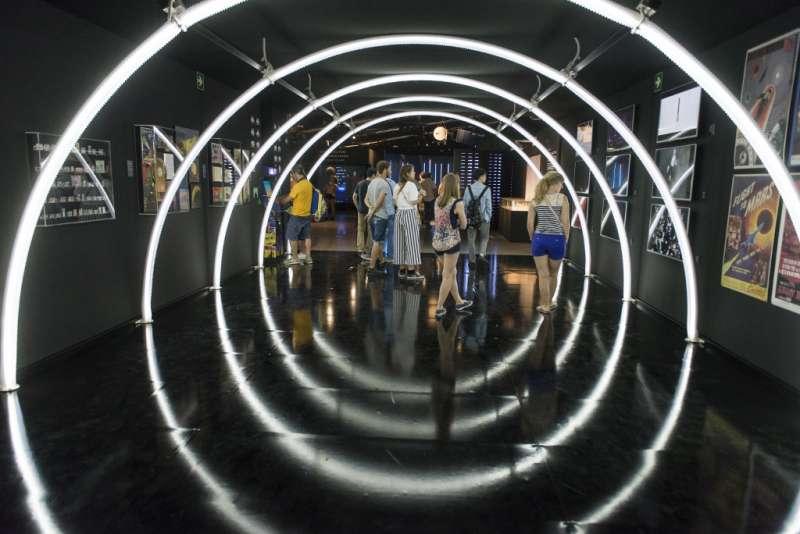 La Ciutat de les Arts i les Ciències amplía horario y actividades los meses de verano