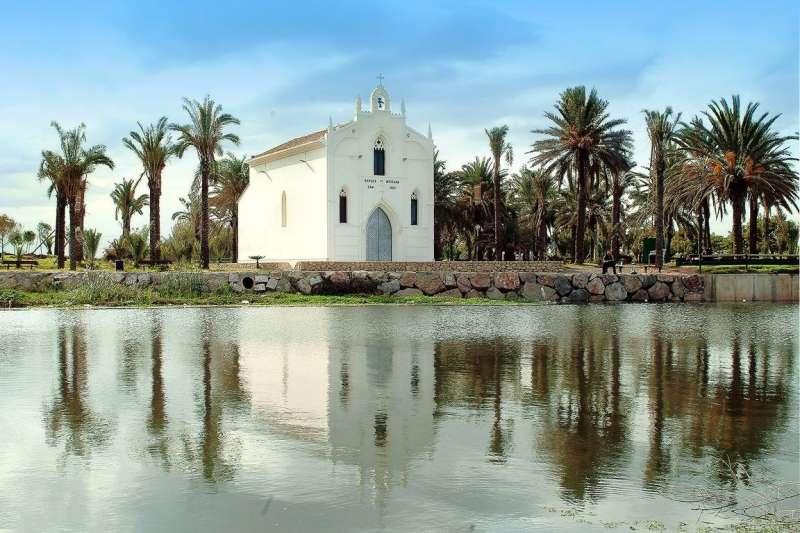 Ermita dels Peixets de Alboraya