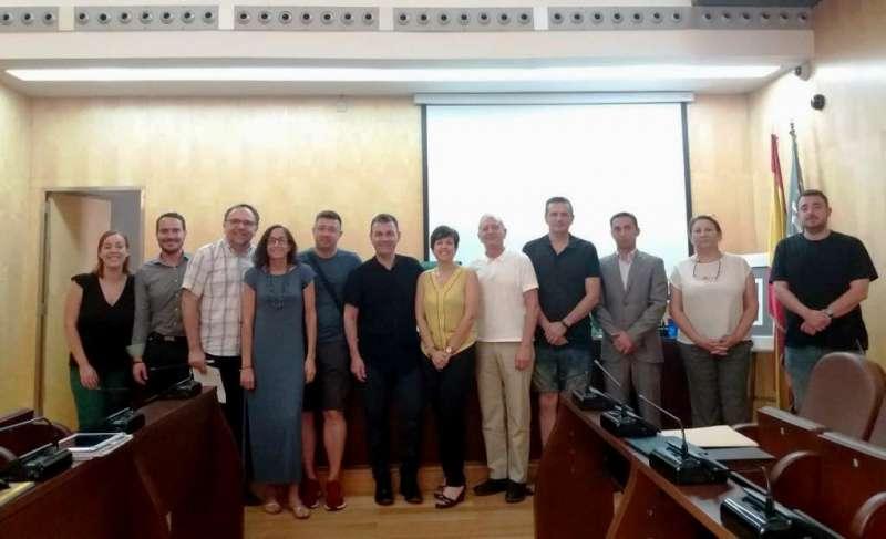 Consell Econòmic Local de Catarroja. EPDA