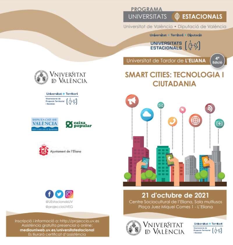 Cartell Smart Cities. EPDA.