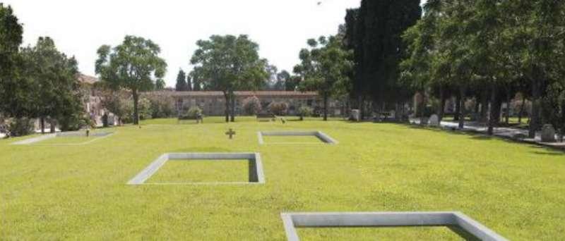 Dignificació Cementeri General