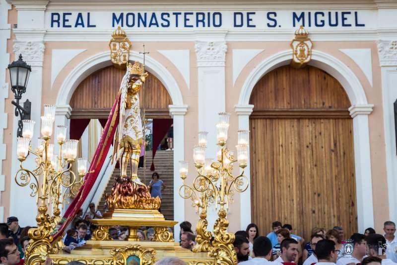Sant Miquel/EPDA