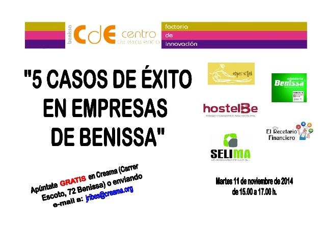 Con frecuencia las personas fracasan en los negocios for Cristaleria benissa