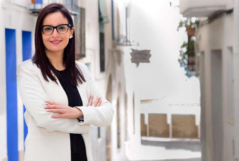 Isabel Esbrí. PSPV-PSOE