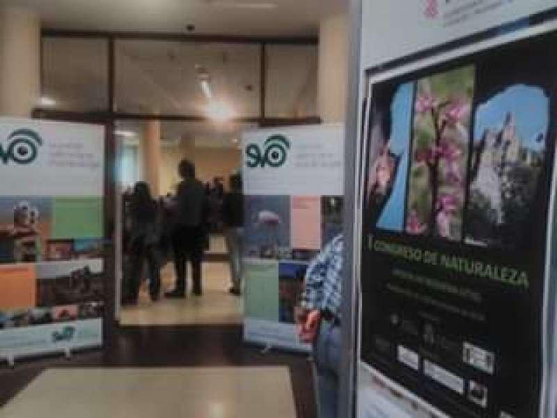 Congreso de Naturaleza. EPDA