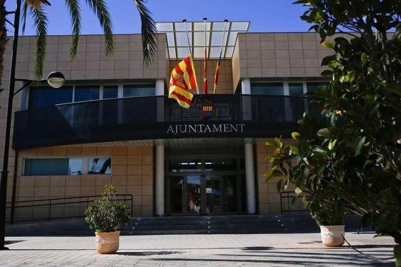 Ayuntamiento de Canet d