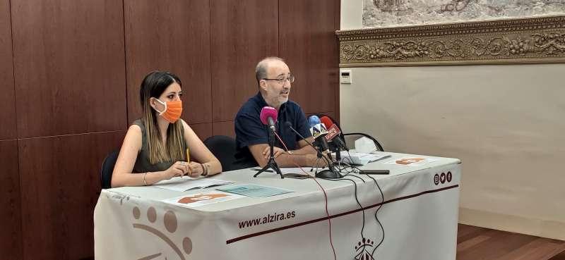 Foto Ajuntament Alzira