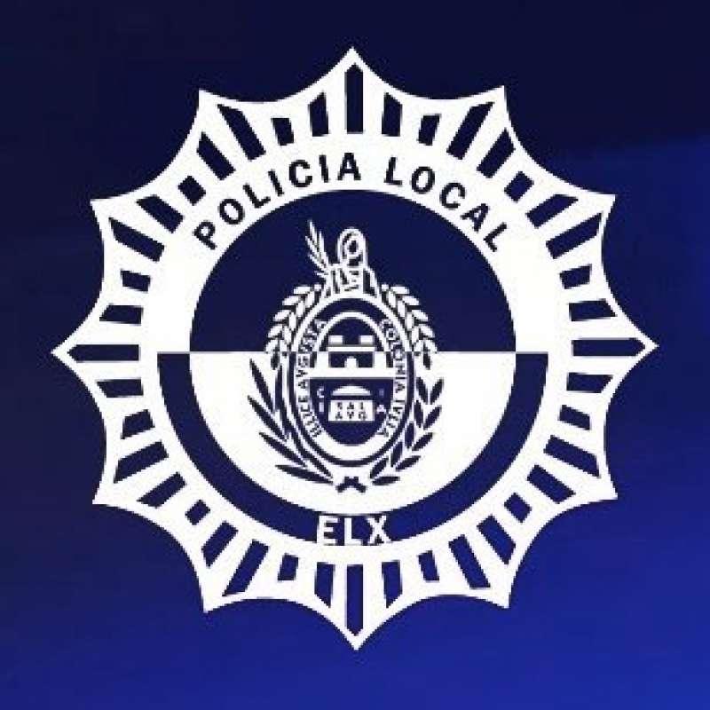 Policía Local de Elx. EPDA