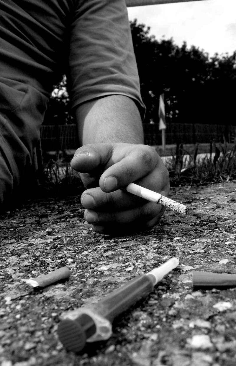 El consumo de heroína aumenta un 21%