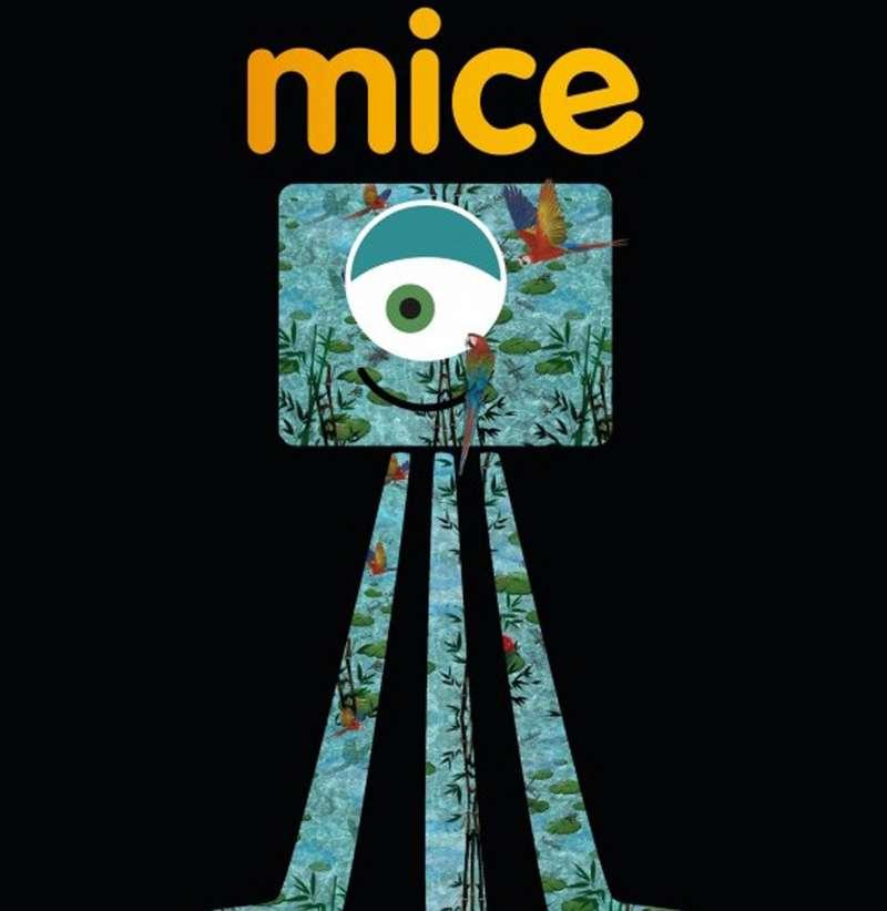 Cartel de la MICE. EPDA