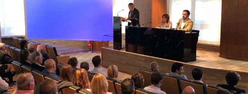 Bonig: ?El Consell de Puig ha incrementado los impuestos en 1.500 millones a los valencianos en tres años?