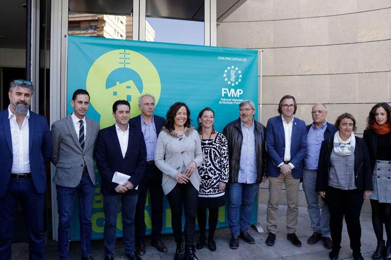 El Ayuntamiento de Llíria, Premios al Bon Govern de la FVMP