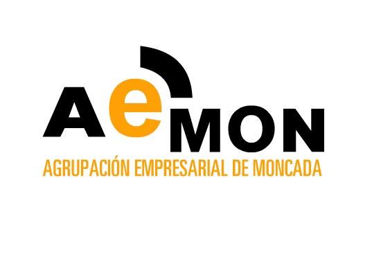 Logo de AEMON.