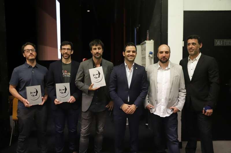 Ganadores del Festival 2018