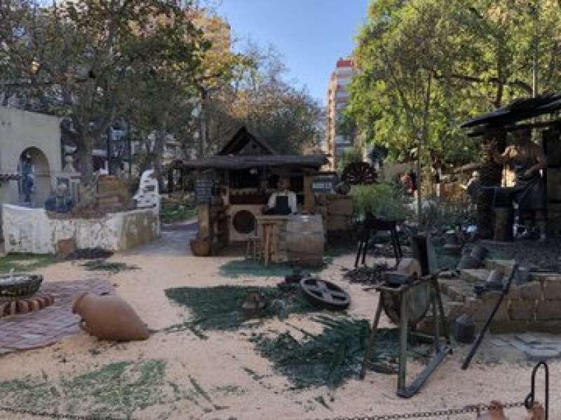 Betlem Monumental de Xàtiva