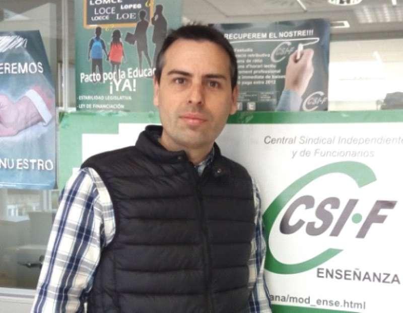 Raúl Almonacid