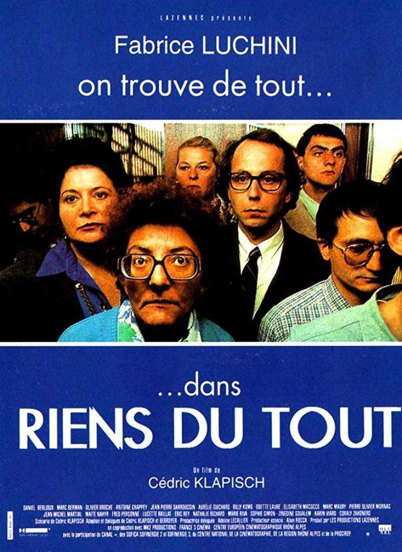 Risas a la francesa inaugurará el ciclo de cine del Centro del Carme. EPDA