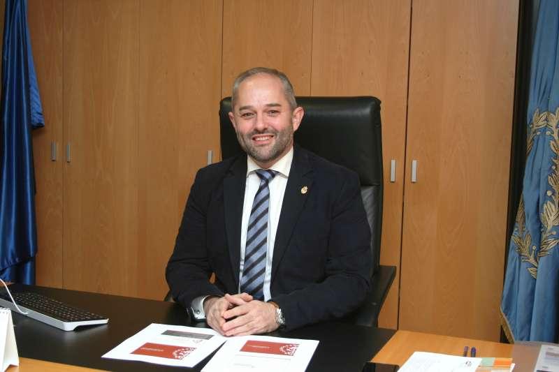 Salvador Puigdengolas. EPDA