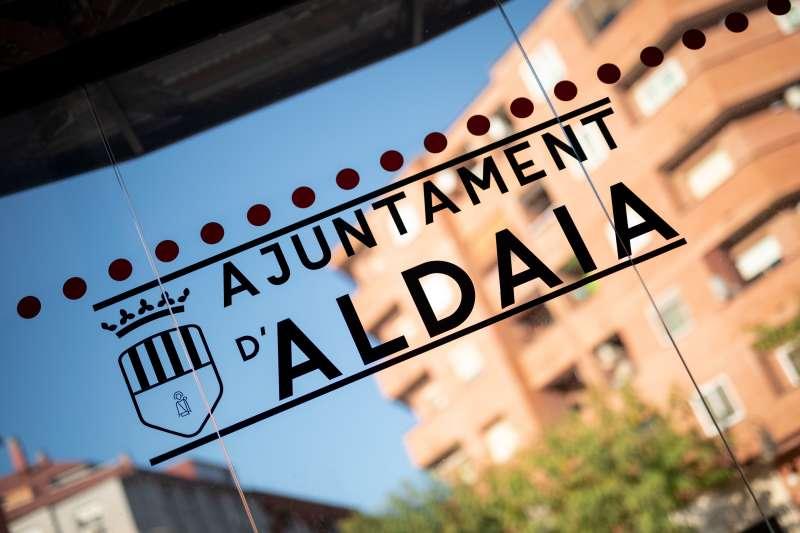 Encuesta Ajuntament de Aldaia. EPDA.
