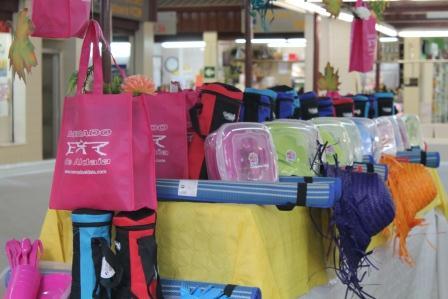 Avema ha previsto el sorteo de 30 lotes de productos consistentes en neveras, esterillas de playa, sets de picnic para cuatro personas y bolsas serigrafiadas. FOTO: EPDA.