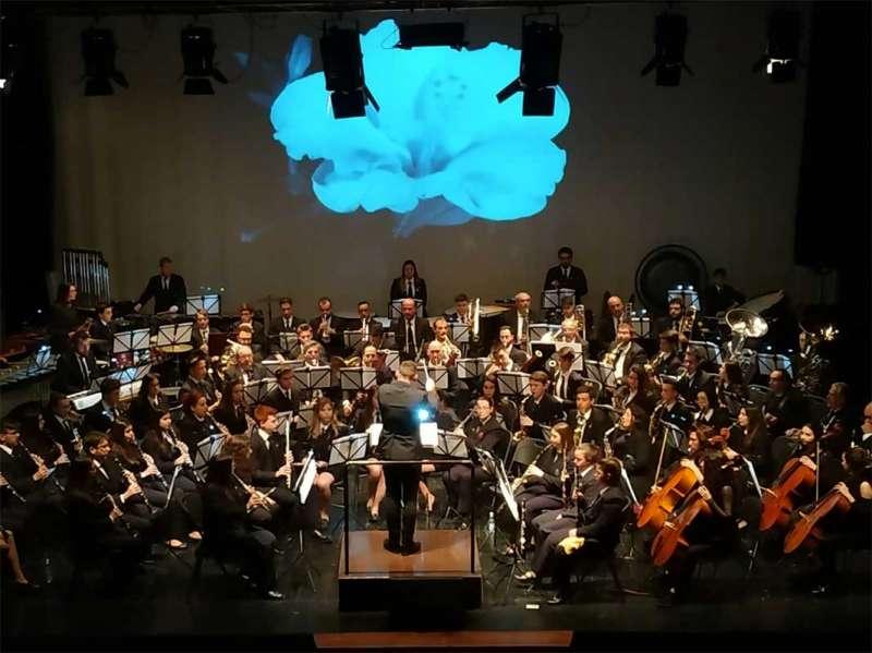 La Unión Musical Utielana